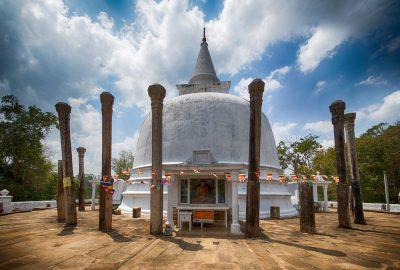 Anuradhapura 5