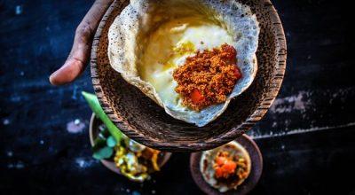 Culinary Ceylon - Columbus Tours Sri Lanka