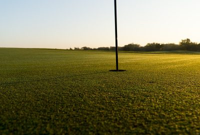 Golfing 6