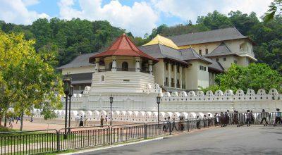 Kandy Temple 2