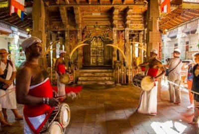 Kandy Thevava