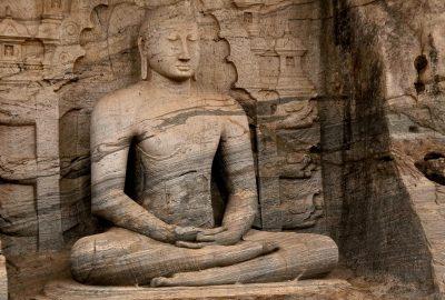 Polonnaruwa 5