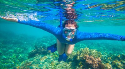 Snorkeling 5