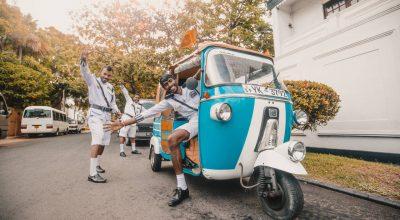 Tuk Tuk Safari Colombo by Columbus Tours - 8